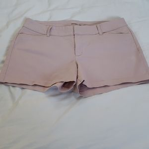 Old Navy Pixie Baby Pink Sz 8 Shorts